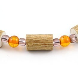 HAZELAMBER necklaces and bracelets for adults