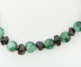 gemstones jasper green 1