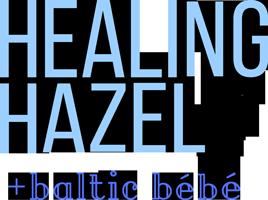 Healing Hazel